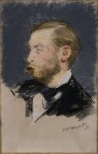 Manet, Ritratto di un uomo [1880 circa].jpg
