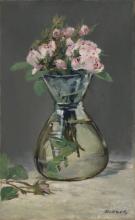 Manet, Rose muschiate in un vaso.png