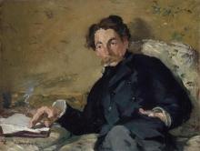 Manet, Stephane Mallarme.jpg