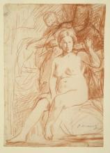 Manet, Studio di nudo seduto.jpg