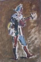 Manet, Studio per 'Pulcinella'.jpg
