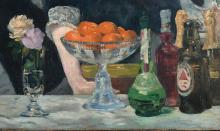 Manet, Un bar alle Folies Bergere [1][dettaglio 2].png
