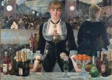 Manet, Un bar alle Folies Bergere [1].png
