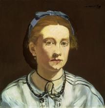 Manet, Victorine Meurent.jpg