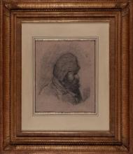 Millet, Autoritratto con il berretto di lana.jpg