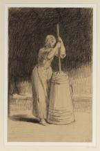 Millet, Donna che fa il burro nella zangola.jpg
