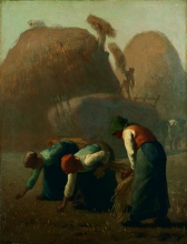 Millet, Estate, le spigolatrici [1853].jpg