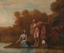 Millet, I pastori di Arcadia.jpg