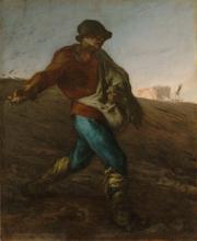 Millet, Il seminatore [1850].png