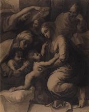 Millet, La Sacra Famiglia, da Raffaello.jpg