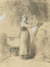Millet, La donna che stende il bucato.jpg