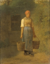 Millet, La portatrice d'acqua.jpg