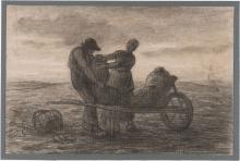 Millet, La raccolta delle patate [1853 circa].jpg
