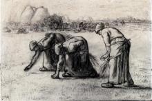 Millet, Le spigolatrici [1855 circa].jpg