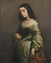 Millet, Mademoiselle Henriette Ferre.jpg
