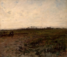 Millet, Paesaggio con due contadine.jpg