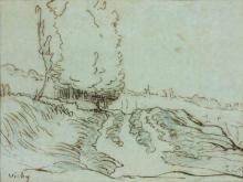 Millet, Paesaggio dei dintorni di Vichy.png