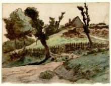 Millet, Paesaggio dell'Allier, dintorni di Cusset.jpg