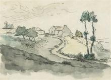 Millet, Paesaggio, dintorni di Vichy.jpg