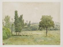 Millet, Pascolo con alberi.jpg