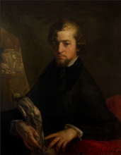 Millet, Ritratto di Charles-Andre Langevin.png