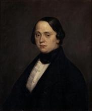 Millet, Ritratto di M. Dore.jpg