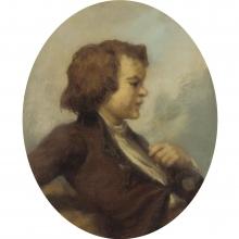 Millet, Ritratto di un ragazzino.jpg