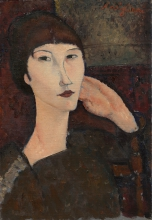 Modigliani, Adrienne.jpg