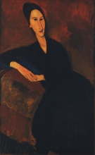 Modigliani, Anna Zborowska.jpg