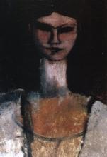 Modigliani, Busto di giovane donna [2].jpg