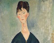Modigliani, Cantante di caffe [dettaglio].png