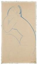 Modigliani, Cariatide [1].jpg