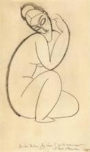Modigliani, Cariatide [10].jpg