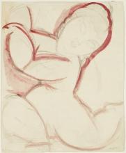 Modigliani, Cariatide [12].jpg