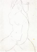 Modigliani, Cariatide [18].png