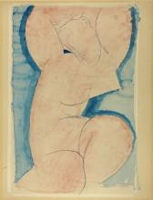 Modigliani, Cariatide [1913 circa].jpg