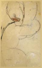 Modigliani, Cariatide [1913][8].jpg