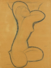 Modigliani, Cariatide [3].jpg