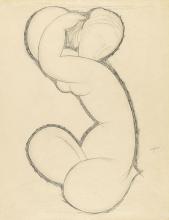 Modigliani, Cariatide [5].jpg