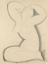 Modigliani, Cariatide [6].jpg
