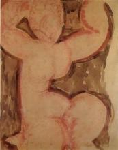 Modigliani, Cariatide rosa [2].jpg
