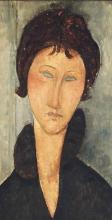Modigliani, Donna dagli occhi azzurri [dettaglio].jpg
