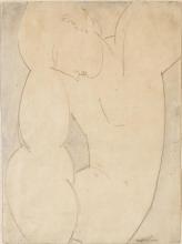 Modigliani, Figura seduta.jpg
