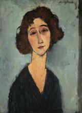 Modigliani, Giovane donna (Totote de la Gaite).png