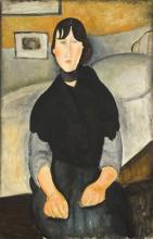Modigliani, Giovane donna del popolo.png