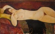 Modigliani, Grande nudo sdraiato.jpg