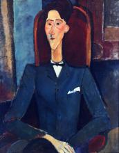 Modigliani, Jean Cocteau.png