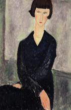 Modigliani, L'abito nero.png