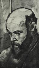 Modigliani, L'incisore Maurice Potin.png