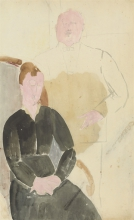Modigliani, La famiglia.jpg
